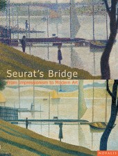 Seurat's Bridge 1